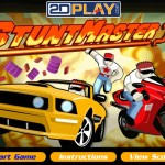 Games Stunt Master