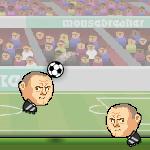 Games Sport Heads Soccer 2