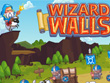 Wizard Walls