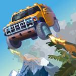 Games Rocky Rider 2